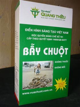 Bay chuot khong can moi